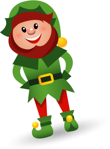 Mercure Paddington Small Santa
