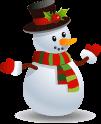 Christmas Snow Clip art