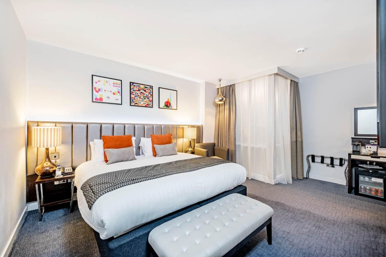 Mercure London Paddington Hotel | Next to Paddington Station