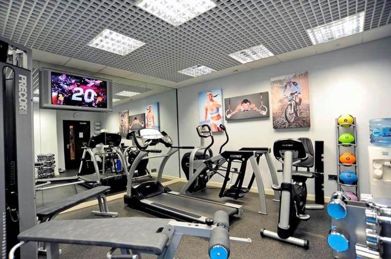 Paddington Private Gym