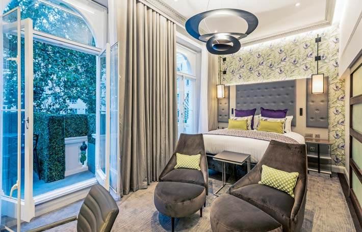 Fantastic London hotel deals