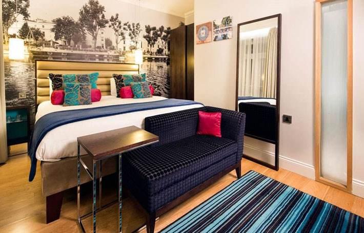 Hotel Indigo London Hyde Park Paddington